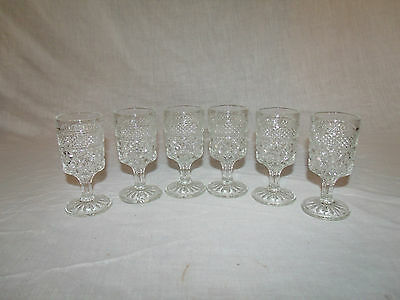 4ounce Wine Glass in Wexford by Anchor Hocking  (Set of 6)