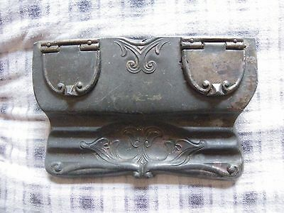 Antique Inkwell Pen Stand