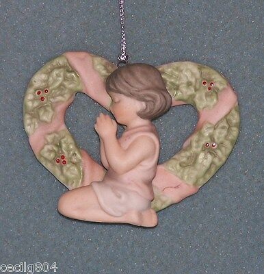 Kim Anderson's Pretty As A Picture Hanging Ornament ...faith: Nothing More ...