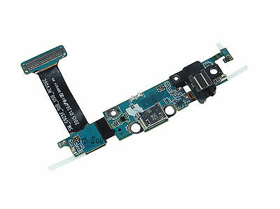 OEM Charger Charging Port Mic Flex Cable For Samsung Galaxy S6 Edge G925F USA