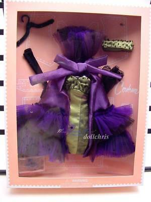 Masquerade Magic Outfit Barbie Doll Convention Exclusive Dressmaker Details 2013