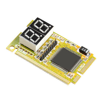 3 in1 PCI PCI E LPC PC Laptop Analysator Tester Diagnostic Post Test Card ..