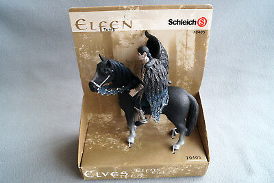 Schleich Shadow Elf Turag, 70405