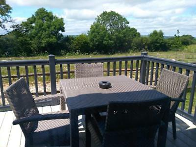 Fully Furnished Holiday Lodge / 2nd Home on 5* Spa Resort close to Lyme Regis