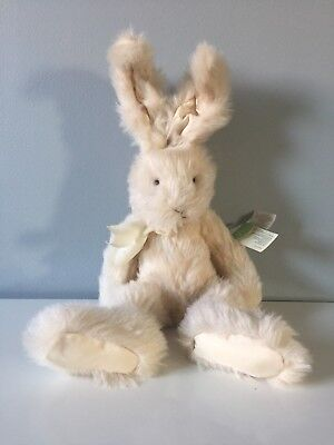 "RUSS BUNNY/HARE MAGNOLIA WITH TAGS APPROX 20"" plush Toy RUSS BERRIE"