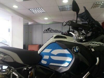 BMW R1200GS LC Adventure GS BIG Side tank Stickers - Decals 2014 - 2018