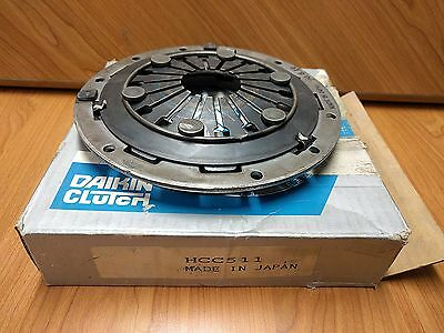 Clutch Pressure Plate for Honda Acty 0.6 600cc 2 Cylinder 4v - EH Engine