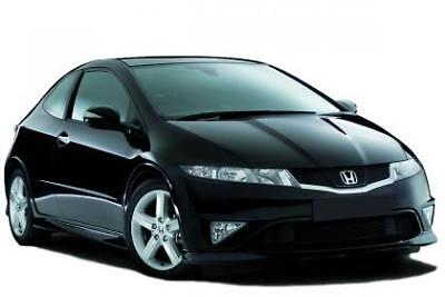 Manuale Officina Honda Civic My 2006 - 2011 Workshop Manual Service Email