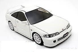 Manuale Officina Honda Integra Type-R My 1995-1998 Workshop Manual Email