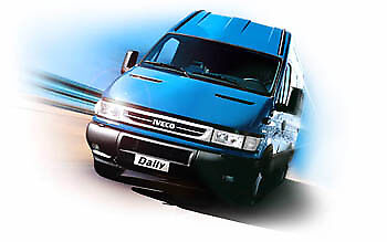 Manuale Officina Iveco Daily My 1999 - 2006 Workshop Manual Service Email