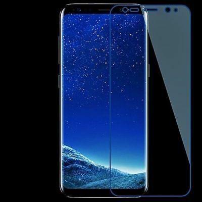 2x Schutzglas für Samsung Galaxy S8 Displayglas Folie Panzerfolie Tempered Glass