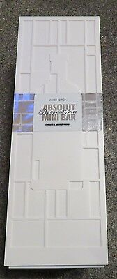 Absolut Vodka Box Minibar / NEU