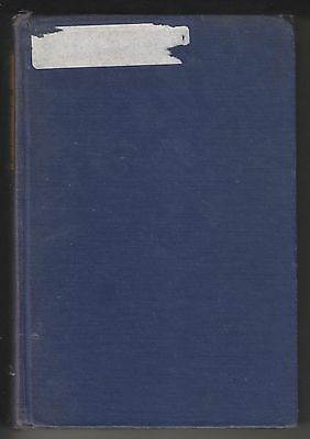 1943 BOOK - RESISTANCE AND RECONSTRUCTION - GENERALISSIMO CHIANG KAI-SHEK 1st ED