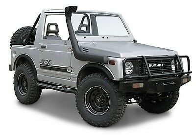 MANUALE OFFICINA SUZUKI SAMURAI & GEO TRACKER my 1986-1996 WORKSHOP MANUAL mail