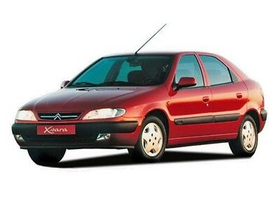 Manuale Officina Citroen Xsara My 1997-2000 Workshop Manual Service Pdf Email
