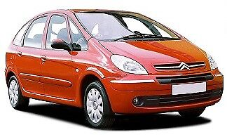 MANUALE OFFICINA CITROEN XSARA PICASSO my 2000-2002 WORKSHOP MANUAL EMAIL