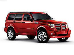 Manuale Officina Dodge Nitro My 2007 - 2012 Workshop Manual Service Email