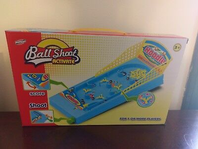 Activate Ball Shoot Table Top Game Hunson Action Game