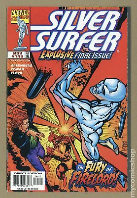 Silver Surfer (1987 2nd Series) #146 FN 6.0