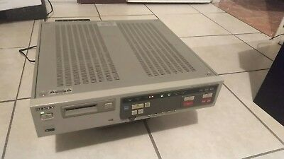 Sony MVR-5300 Still Video Recorder