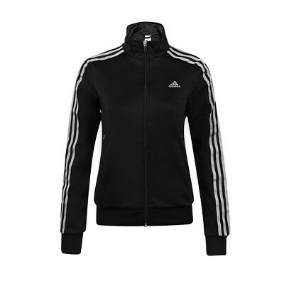 Details zu New Adidas Originals 2019 Womens Sports Jacket Jaguar Graphic Track Top DY0886