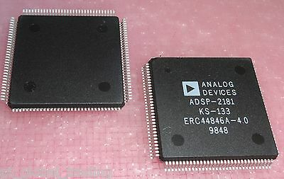 Analog Devices Adsp-2181 Ks-133 Smd