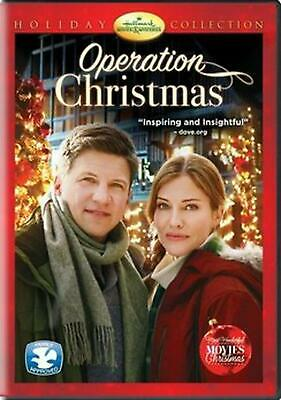 Operation Christmas - DVD Region 1 Free Shipping!