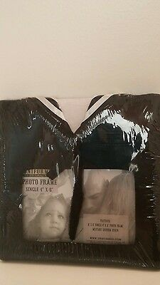 "US Navy Picture Photo Frame *Holds 4"" X 6"" Picture* New ~Great Gift Idea~"