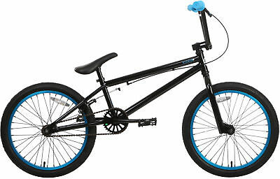Framed Impact XL BMX Bike Mens Sz 20in/21in Top Tube