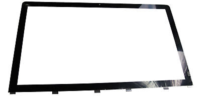 Apple iMac A1312 27 Zoll Display Glass Frontscheibe Late 2009 Mid 2010 Mid 2011