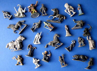 Classic Ral Partha Assorted Fantasy Pre Slotta Figures Multi-List oop
