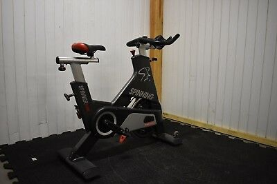 Star Trac Blade Spinner Indoor Cycle