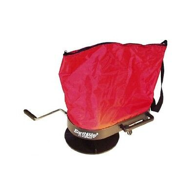 Earthway Estate Series, Nylon Bag Grass Seed Spreader 2750