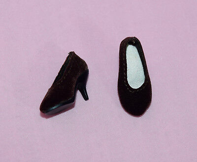 Tonner Tiny Kitty Cocoa Truffle Brown Shoes Fit Simone Rouge