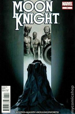 Moon Knight (2011 4th Series) #11 VF 8.0