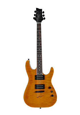 Artist GNOSIS-6, Super ST Style Electric Guitar - New