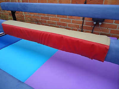 Slim-Gym Professional Balance Beam Protection Pad 1 Mtr