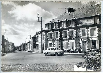 CP 08 - Ardennes - Maubert-Fontaine - Nationale 39
