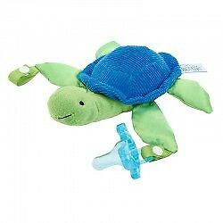 Dr.Brown's Lovey Sujeta Chupetes Tortuga + Chupete