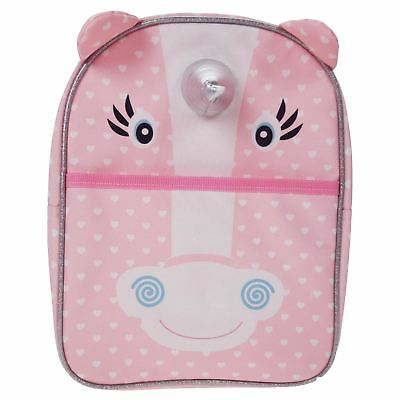 Una The Unicorn 3D Backpack With Horns And Ears School Bag Kids