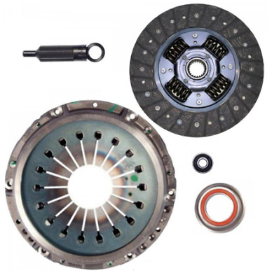 Kenjutsu Organic Clutch Kit - For Toyota MA70 MK3 Supra Turbo 7M-GTE with R154