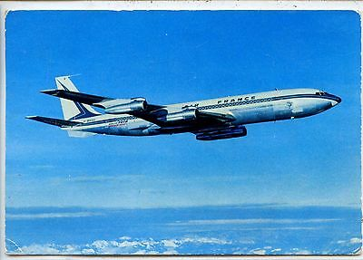 CP Aviation - Boeing 707 B Intercontinental - Air France