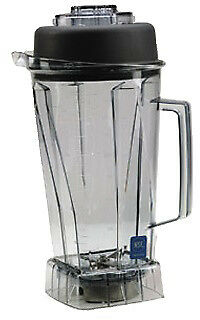 VitaMix 1194 64 oz Standard Container w/ Wet Blade Only