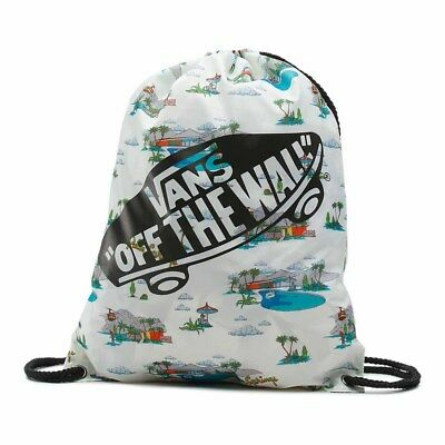 Vans Benched Bag One Size Palm Springs