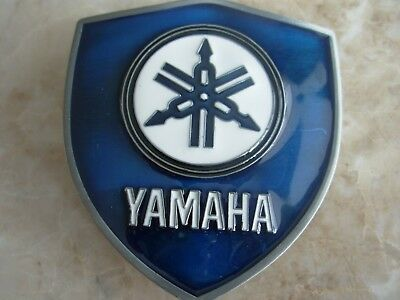 Yamaha Belt Buckle Motorbike Motorcycle Fashion Gift Leather Belts Buckles
