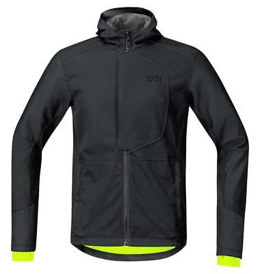 Gore Bike Wear Element Urban Windstopper So Jacket Chaquetas