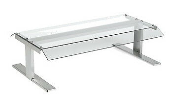 NEMCO GUARD, CANOPY STYLE, FITS 8045N SERIES (POLYCARBONATE) Model 8045N-CGD