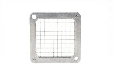 "Nemco 55424-2 Stainless Steel Easy Chopper 3/8"" Square Cut Blade Holder Assem..."