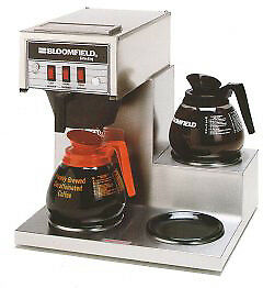 Bloomfield Koffee King Coffee Brewer 8571D3