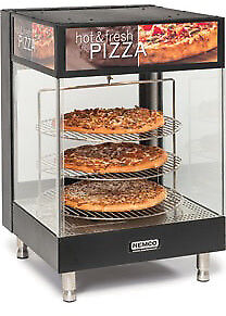 "NEMCO PIZZA, 3-TIER 12"" RACK Model 6420"